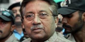 Why I oppose Musharraf??