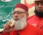 Syed Kafeel Bukhari