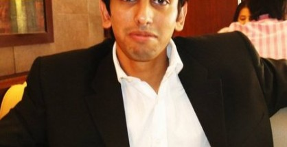 Yasir Latif Hamdani
