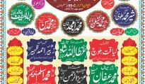 Khatm-e-Nubuwwat Conferene Lahore